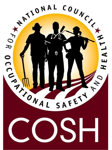 link to National COSH
